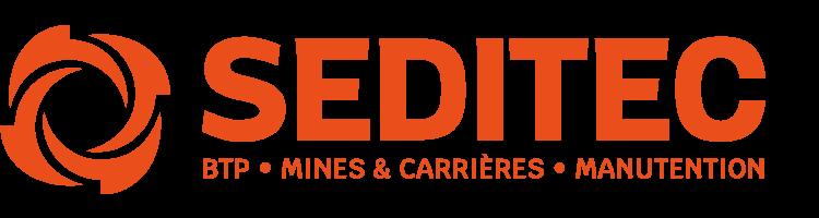 Seditec - BTP - Mines & Carrières - Manutention